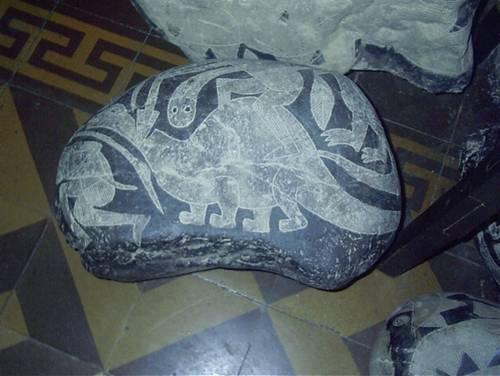 Черные камни Ики Image004
