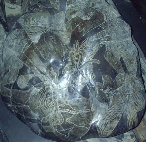 Черные камни Ики Image006