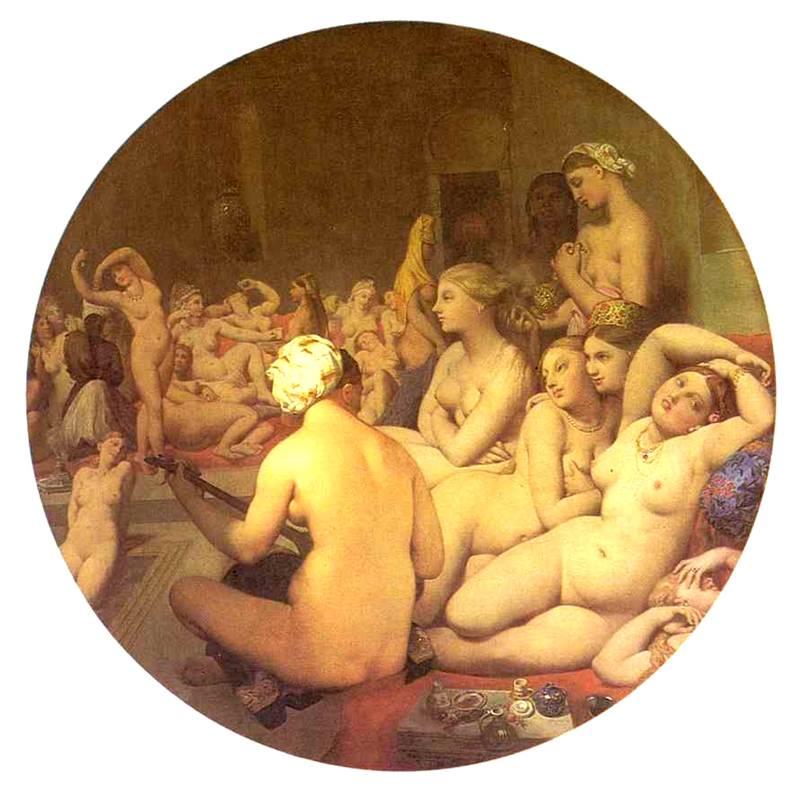 Турецкая баня: bibliotekar.ru/Kengr/8.htm
