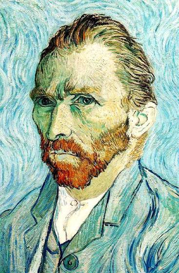 Vincent van Gogh Overview and Analysis  TheArtStory