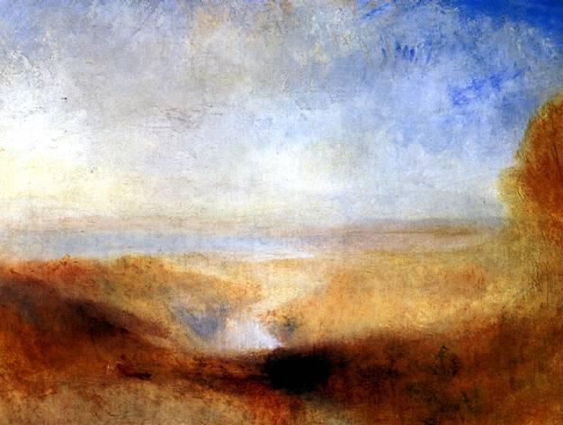 английский художник Уильям Тёрнер ...: www.bibliotekar.ru/Louvre-2/253.htm