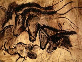 Пещерная наскальная живопись древних ...: bibliotekar.ru/hist1-1/0-3.htm
