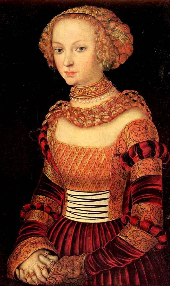 Название картины женский портрет