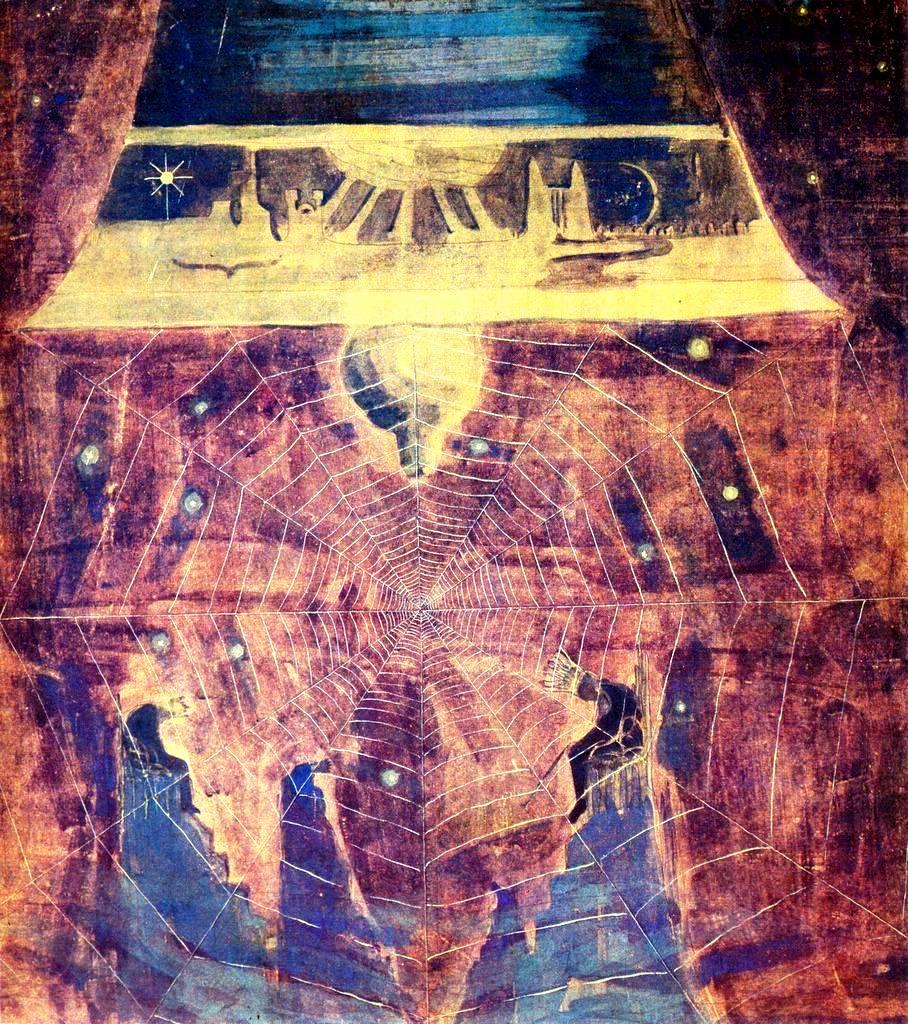 Картина Чюрлениса: Соната солнца ...: bibliotekar.ru/k100-Chyurlenis/25.htm
