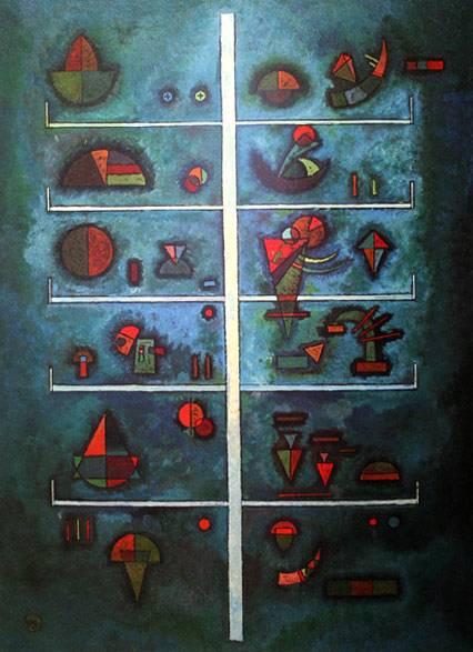 Картина этажи 1929 г