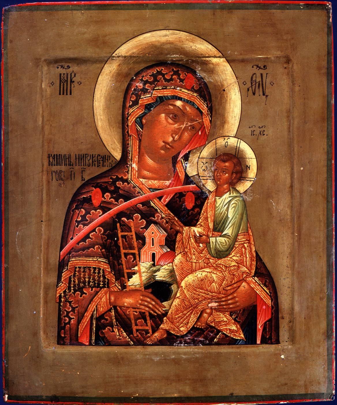 старообрядческие иконы Богородицы ...: bibliotekar.ru/rusIcon/82.htm
